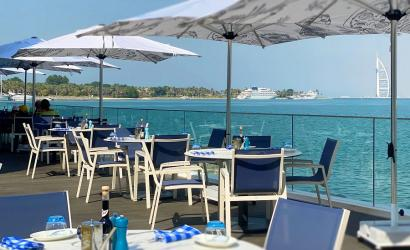 Refreshed Il Faro Trattoria on Palm Jumeirah