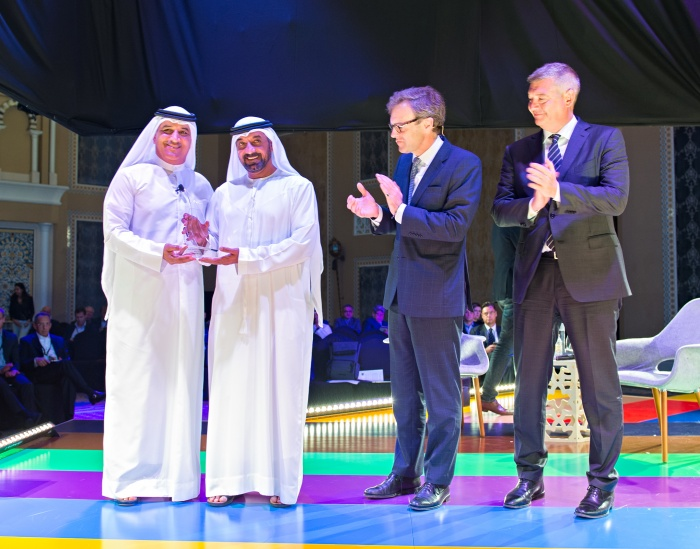 AHIC 2017: Industry pioneers recognised with prestigious awards