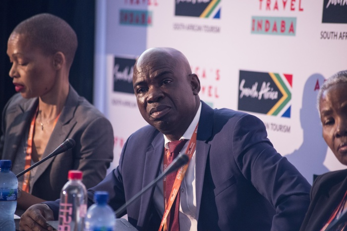 Indaba 2018: African tourism ministers call for closer cooperation