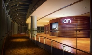 Singapore's ION Sky opens to the public