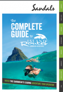 Island Routes Caribbean Adventure Tours launches first UK trade brochure