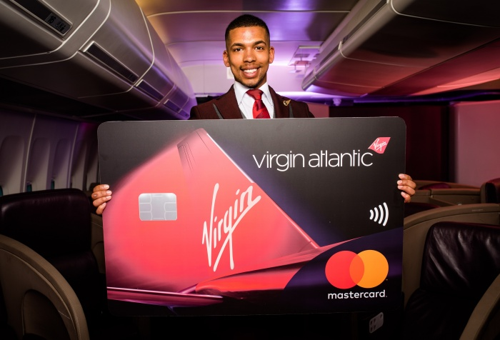 Virgin Money offers new perks to Virgin Atlantic passengers