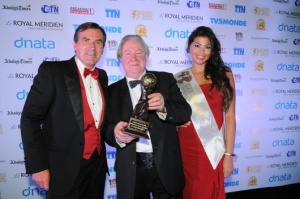 JW Marriott Marquis Dubai takes World Travel Awards crown