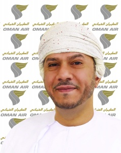 New personnel fuel growth prospects at Oman Air