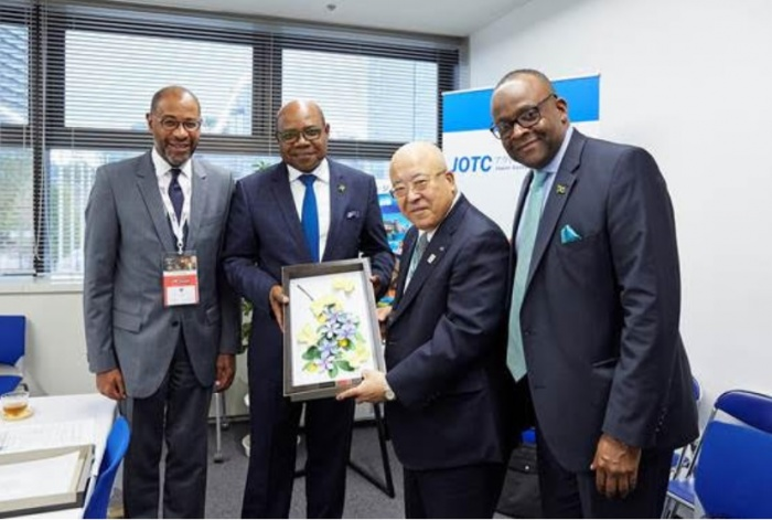 Jamaica tourism keen to grow Japan arrivals