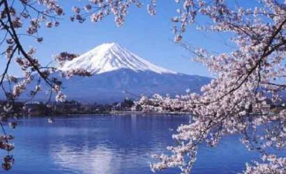 Japan tourism begins recovery