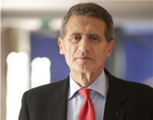 Change of leadership for Air France-KLM