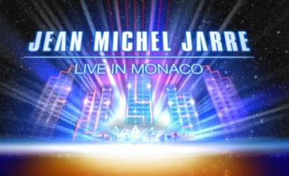 Monaco Royal Wedding - Jean Michel Jarre to rock the house