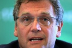 Fifa's Jerome Valcke sets the record straight