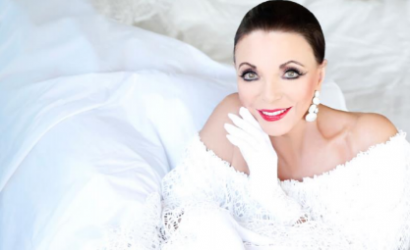 Joan Collins to act as godmother to SS Joie de Vivre
