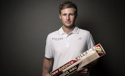 England cricketer Joe Root signs for Village Hotel Club
