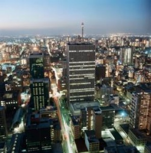 Update from Joburg – Africa's most exciting city