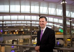 Heathrow chief executive offers guide to emerging Asian markets