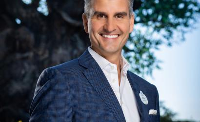 Disney shakes up senior leisure leadership