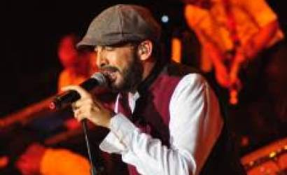 Juan Luis Guerra returns to Casa de Campo