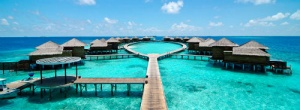 Introducing the Ocean Pearls at Jumeirah Dhevanafushi Maldives