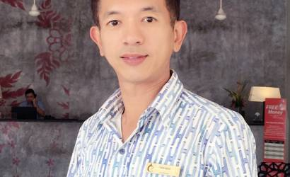 Poungvarin to lead Centara Kata Resort Phuket