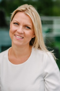 Breaking Travel News interview: Katarina Hobbs, director, UK & Ireland, CzechTourism