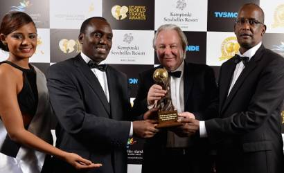 Kenya Tourist Board defends title at World Travel Awards