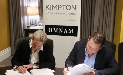 InterContinental reveals new Kimpton property in Rotterdam