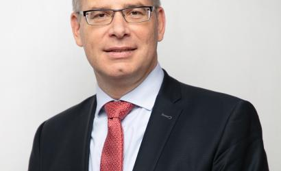 Kleffner handed top finance role with Kempinski
