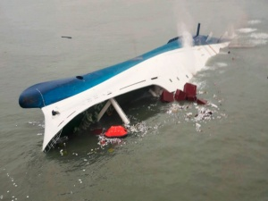 Sewol ferry captain jailed for gross negligence