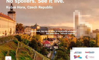 Prague launches New York campaign to woo US travellers