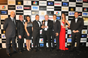 La Cigale Hotel voted Qatar's Leading Hotel at World Travel Awards