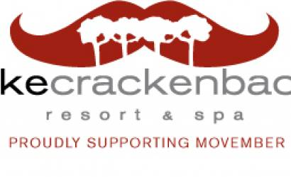 Lake Crackenback Resort & Sps gets in the mo-ment with Movember