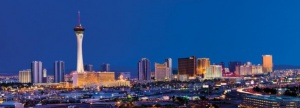 Las Vegas sees 2012 surge in visitor numbers