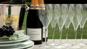 World Golf Awards welcomes Laurent-Perrier as Platinum Partner