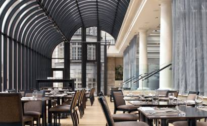 Le Méridien Piccadilly unveils new Terrace Grill & Bar