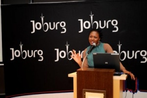 Joburg off to flying start in 2011