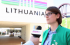 Breaking Travel News interview: Ula Giniotytė, Lithuania Expo 2015 pavilion director
