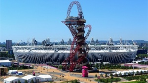 Orbit opens for spectacular views over the Olympic Park