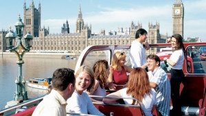London Q1 tourism results show positive numbers