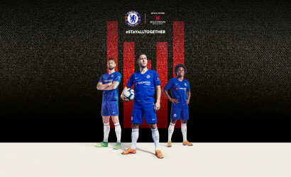 Millennium Hotels signs Chelsea FC partnership