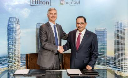 IHIF 2019: Hilton signs for four hotel project in Saudi Arabia