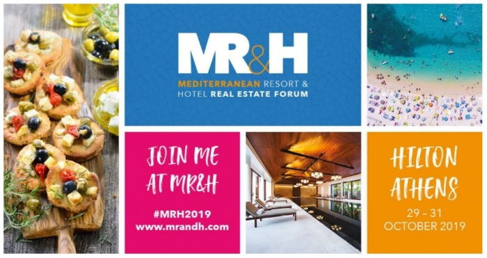MR&H to return to Greece this autumn