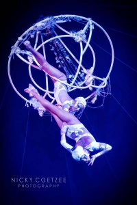 Madame Zingara's electrifying season extended in Cape Town
