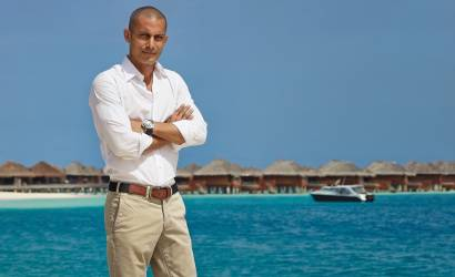 New leadership for Huvafen Fushi in the Maldives