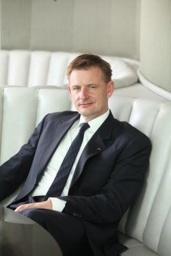 Breaking Travel News interview: Marc Ohlendorf, general manager, Swissôtel Krasnye Holmy Moscow