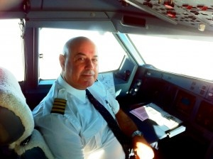 Air Malta appoints  Micallef Eynaud as chief officer flight operations