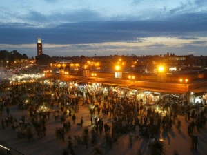 Tourists killed in Morocco terrorist bomb
