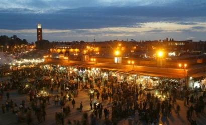 Three arrested over tourist bombing in Marrakech