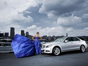 Mercedes-Benz Fashion Week set for Joburg