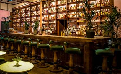 Merchant House brings authentic whisky to London