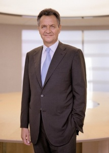 WTTC Global Summit 2012 Profile: Michael Frenzel, chief executive TUI AG