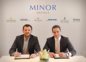 Avani Al Marjan Island set for Ras Al Khaimah opening in 2019