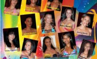"The finalists for ""Miss Seychelles 2012"" are revealed"